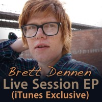 Purchase Brett Dennen - Live Session (EP)