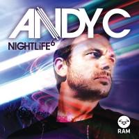 Purchase VA - Andy C Nightlife 6 (Blue Mix) CD8