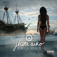 Purchase Jhene Aiko - Sail Out