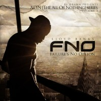 Purchase Lloyd Banks - F.N.O. (Failure's No Option)