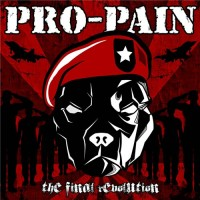 Purchase Pro-Pain - The Final Revolution