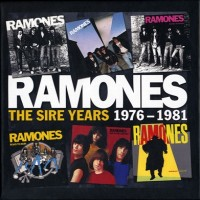 Purchase The Ramones - The Sire Years 1976-1981 CD1