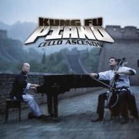 Purchase The Piano Guys - Kung Fu Piano: Cello Ascends (CDS)