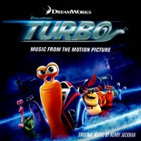 Purchase VA - Turbo (Music From The Motion Picture) (Explicit)