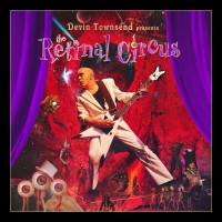 Purchase Devin Townsend - The Retinal Circus CD1