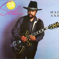 Purchase Son Seals - Bad Axe (Vinyl)