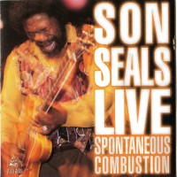 Purchase Son Seals - Live-Spontaneous Combustion