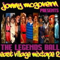 Purchase VA - Jonny McGovern Presents: The Legends Ball: East Village Mixtape 2 (Deluxe Edition)