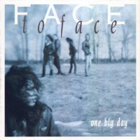Purchase Face to Face - One Big Day