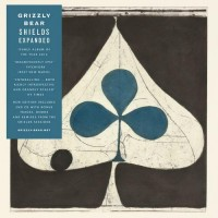 Purchase Grizzly Bear - Shields Expanded CD1