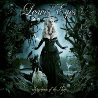 Purchase Leaves' Eyes - Symphonies Of The Night