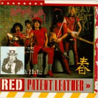 Purchase New York Dolls - Red Patent Leather (Vinyl)