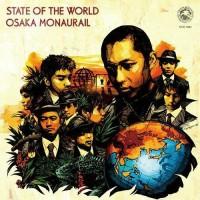 Purchase Osaka Monaurail - State Of The World