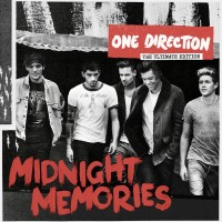 Purchase One Direction - Midnight Memories (The Ultimate Edition)