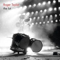 Purchase Roger Taylor - The Lot CD8
