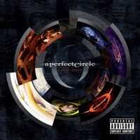 Purchase A Perfect Circle - Three Sixty CD1