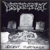 Purchase Paramaecium - Silent Carnage (Demo)