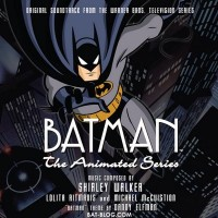 Purchase Shirley Walker - Batman: The Animated Series (Limited Edition Score) CD1