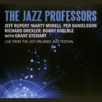 Purchase The Jazz Professors - Live From The UCF-Orlando Jazz  Festival