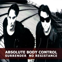 Purchase Absolute Body Control - Surrender No Resistance (EP)