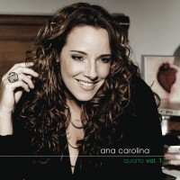 Purchase Ana Carolina - Quarto Vol. 1