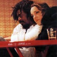 Purchase Ana Carolina & Seu Jorge - Ao Vivo