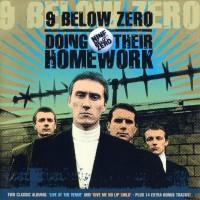 Purchase Nine Below Zero - Doing Their Homework: Give Me No Lip Child CD2