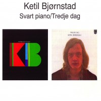Purchase Ketil Bjornstad - Svart Piano & Tredje Dag