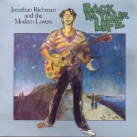 Purchase Jonathan Richman - Back In Your Life (Vinyl)