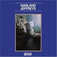 Purchase Garland Jeffries - Garland Jeffries (Reissued 2006)