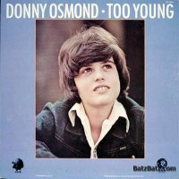 Purchase Donny Osmond - Too Young (Vinyl)