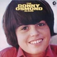 Purchase Donny Osmond - The Donny Osmond Album (Remastered 2008)