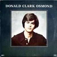 Purchase Donny Osmond - Donald Clark Osmond (Vinyl)
