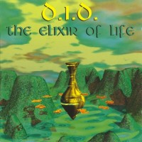Purchase D.I.D. - The Elixir Of Life