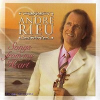 Purchase Andre Rieu - Songs From My Heart