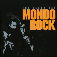 Purchase Mondo Rock - The Essential Mondo Rock (Vinyl) CD2