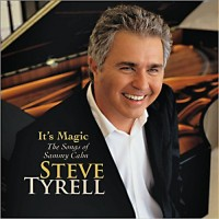 Purchase Steve Tyrell - It's Magic, The Songs Of Sammy Cahn