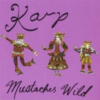 Purchase Karp - Mustaches Wild