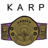 Purchase Karp - Suplex