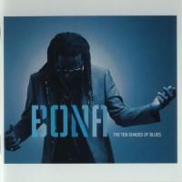 Purchase richard bona - The Ten Shades Of Blues