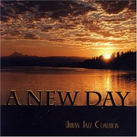 Purchase Urban Jazz Coalition - A New Day
