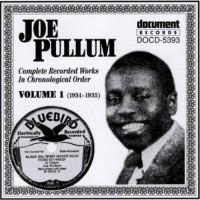 Purchase Joe Pullum - Joe Pullum Vol. 1 (1934-1935)