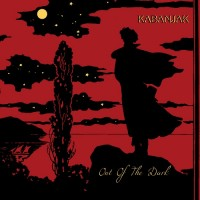 Purchase Kabanjak - Out Of The Dark