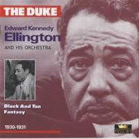 Purchase Duke Ellington - Black And Tan Fantasy (1930-1931) CD1