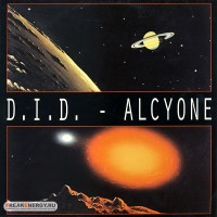 Purchase D.I.D. - Alcyone