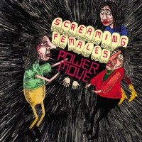 Purchase Screaming Females - Power Move