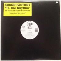 Purchase Sound Factory - 2 The Rhythm (MCD)