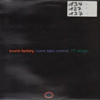 Purchase Sound Factory - Come Take Control (MCD)