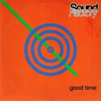 Purchase Sound Factory - Good Time (MCD)
