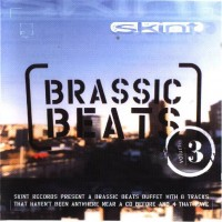 Purchase VA - Brassic Beats Vol. 3